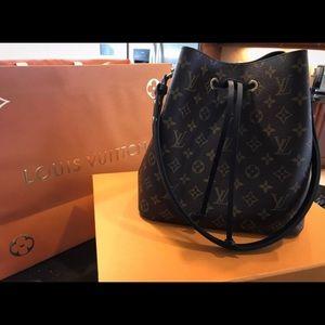 5f27086d991e Women's Louis Vuitton Bag See Thru on Poshmark